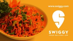 Swiggy- Get Your First Food Order