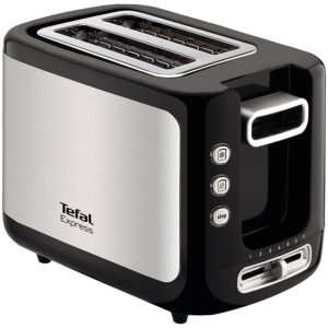 Tefal Express 720-Watt Pop Up Toaster (Metallic Grey) amazon 2869