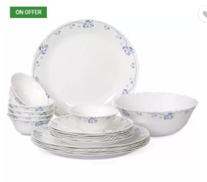 cello dinner sets