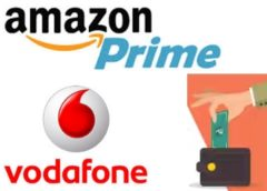 Amazon - Buy Amazon Prime Membership at Half Price before 31st October loot deal steal deal Amazon prime 499 999 50% offer discount cashback steal deal