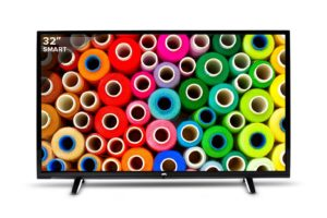 Amazon- Buy BPL 80 cm (32 inches) Stellar BPL080A36SHJ HD Ready LED Smart TV