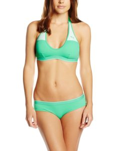 Amazon - Buy Puma Women's Swimsuit Set at Rs 599 only