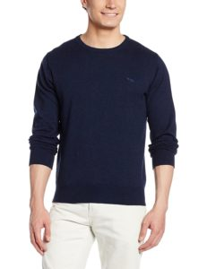 Amazon Steal - Buy Peter England, Lee, Park Avenue etc Men's Sweaters at Flat 70% Off