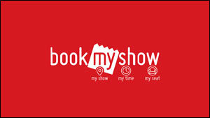 Bookmyshow amazon pay