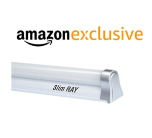 Crompton Slim Ray 18-Watt LED Tube Light at rs.299