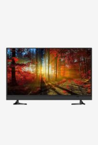 (HDFC Card) TataCliq - Buy Panasonic TH-32ES480Dx 80Cm (32 inch) HD Ready Smart LED TV at Rs 15440