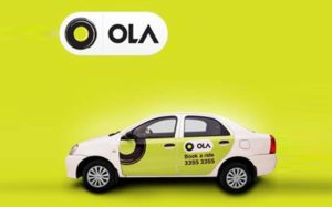 OLA jaipur offer