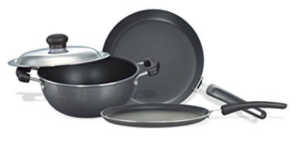 Prestige Omega Select Plus Non-Stick BYK Set, 3-Pieces at rs.1,302