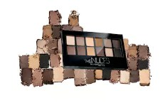 Maybelline New York The Nudes Palette Maybelline New York The Nudes Palette
