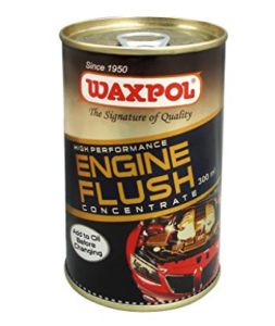 Waxpol Engine Flush at rs.165