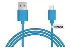 iVoltaa iVFK1 Sync & Charge Cable at Rs.99 Only
