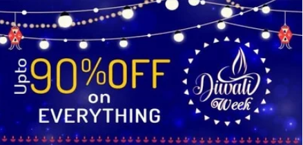 little app diwali offer