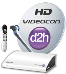 videocon d2h khusyion ka weekend offer
