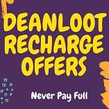 All Recharge Offers at One Place + Rewards by Dealnloot Recharge Offers, Free Apps, Courses and much more at one place steal deal lowest price rechagre airtel vs jio paytm best offer free charge minimum