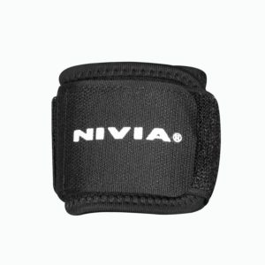 Amazon- Buy Nivia Wrist Support (Black)