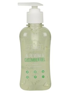 Amazon- Buy ST. D'VENCÉ Aloe Vera & Cucumber Gel