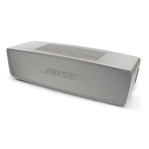 Amazon Loot - Buy Bose SoundLink Mini Bluetooth Speaker II (Pearl) worth Rs 16200 for Rs 1999
