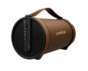 Artis BT306 Wireless Portable Bluetooth Speaker at rs.1099
