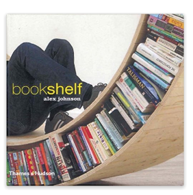 Bookshelf (It is a Book, not furniture) Hardcover at rs.213