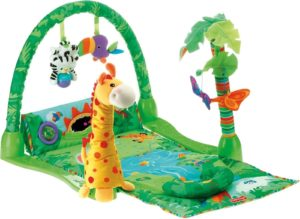 Fisher Price Toys at Minimum 40% off