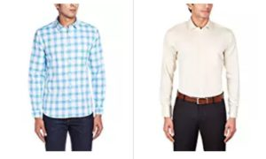 Flat 70% Off on John Miller Men's Clothing