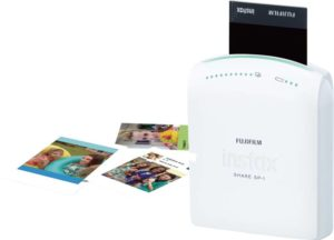 Fujifilm Instax Share SP-1 Photo Printer (White) flipkart