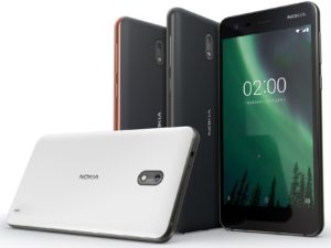 Is Nokia back in the Smartphone League with Nokia 2 Get all Specifications Nokia 2