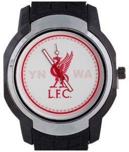 Liverpool FC Analog Watches