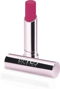 Lotus MAKE-UP ECOSTAY LONG LASTING LIP COLOR ME N MAUVE, 430 (4.2 g, Me 'N' Mauve)