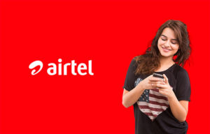 Mobikwik - Get Rs 50 SuperCash on Airtel Prepaid Recharge of Rs 10 or more