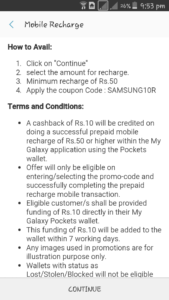 Mygalaxy recharge offer1