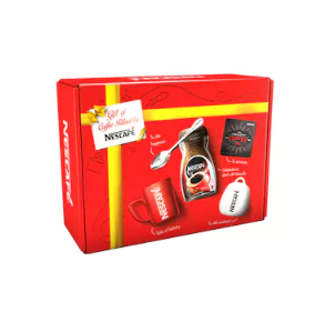 Nescafe Classic Coffee Ritual Pack at rs.349