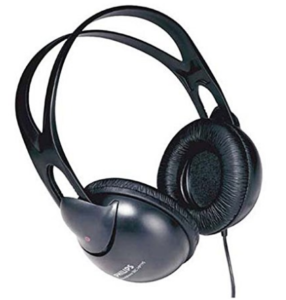 Philips SHP1900/97 Over-Ear Stereo Headphone at rs.399