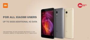(Proof Added) Jio - Get up to 30 GB Surprise Data in your Jio Number (All Xiaomi Users) Jio 30 Xiaomi data offer Jio mi Redmi