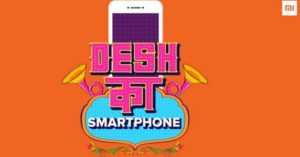 Redmi India Desh ka Smartphone - Everything you need to know Xiaomi India Desh ka Smartphone Redmi Note 5 Launch 30 Nov Mi