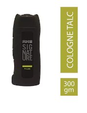 Axe Signature Pulse Cologne Talc 300 g