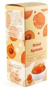 Gusto Spicerie Premium Dried Apricots 200g
