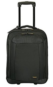 Targus TBR018AP CityGear Overnight 16-inch Business Case (Black)