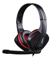 Zebronics Stingray Headphones with Mic