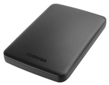 Toshiba Canvio Basic 2 Tb External Hard Disk