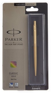 Parker Classic Gold GT Ball Pen