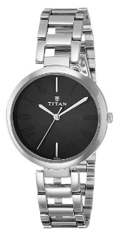 Titan 2480sm02 Women Analog Watches