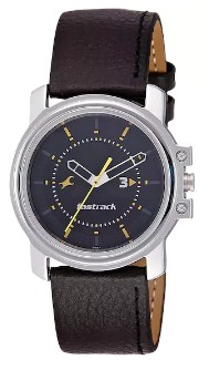 Fastrack 3039SL02 Men Analog Watches