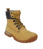 Woodland Men 0925110 Brown Boots
