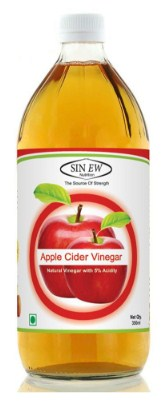 Sinew Nutrition Apple Cider Vinegar Syrup 350 ml