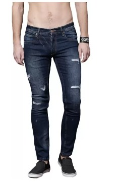 Roadster Regular Men's Blue Jeans