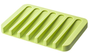 Self Draining Silicone Drying Mat Rs.77