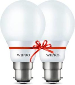 (Suggestions Added) Flipkart - Buy Wipro LED Bulb at upto 83% Discount