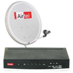 airtel dth super sunday sale