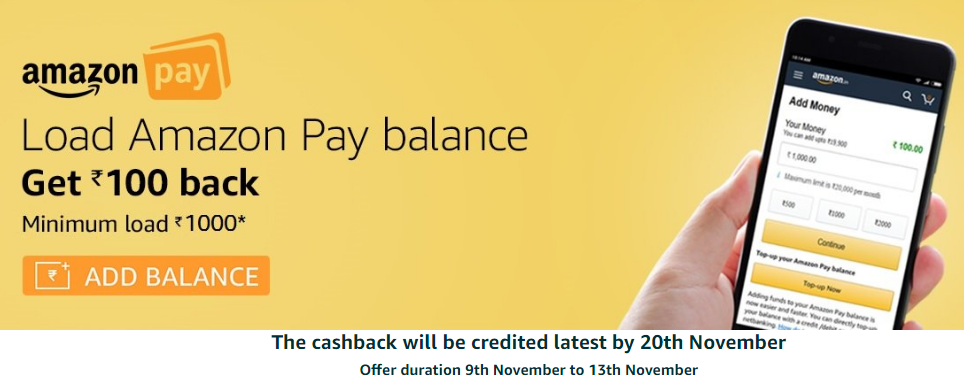 amazon pay balance add